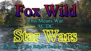 Star Wars Episode V  - The Empire Strikes Back AC/DC This Means War