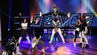 The 'SYTYCD' All-Stars Hit the Floor! - Video Youtube