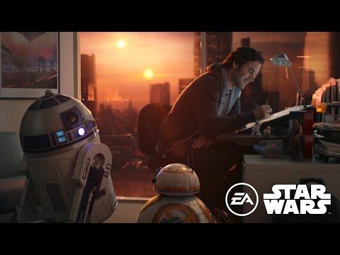 Star Wars: A Look Ahead