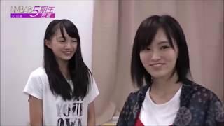[MV]山本彩加あーやん:「ササササイコー!NMB48」Unofficial