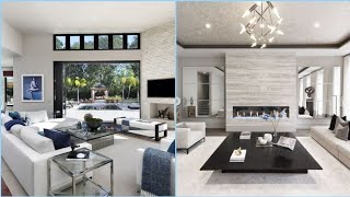 Luxury Living Room Decoration Ideas 2020/classy Living Room Decor Ideas