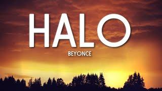 Halo - Beyoncé   S  🎵