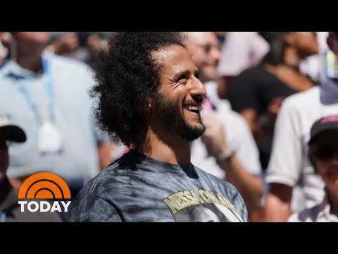 Is Colin Kaepernick Coming Back To The NFL? | TODAY