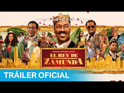 Eddie Murphy defiende legado de 'El príncipe de Zamunda'