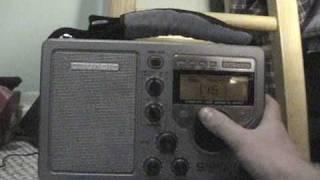 Why HD Radio Sucks on AM - A demonstration