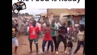 When food is ready- Song cash out- Lets get it