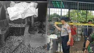 Seorang Pekerja Tewas Tergiling Mesin Penghancur Plastik di Bantar Gebang Bekasi