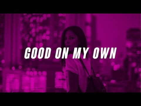 BJRNCK - Good On My Own