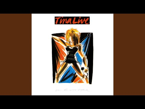 Addicted To Love (Live at Camden Palace, London)