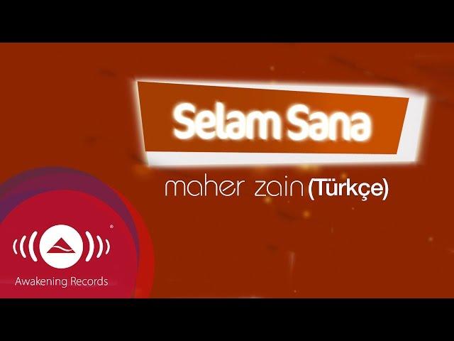 Video de pronunciación de Selam en Turco