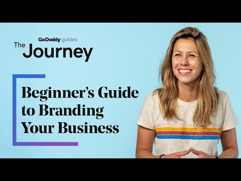 A Beginner's Guide to Branding Your Business