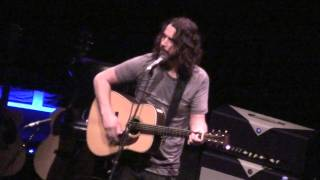 Chris Cornell - As Hope and Promise Fade (LA)