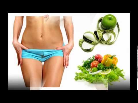 Начинающая диета для похудения