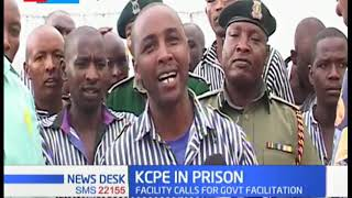 KCPE IN PRISON: 14 candidates excelled in KCPE 2019, facility calls for Government facilitation