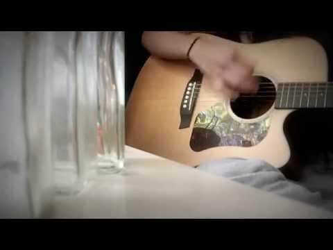 No bullshit- Chris Brown acoustic cover