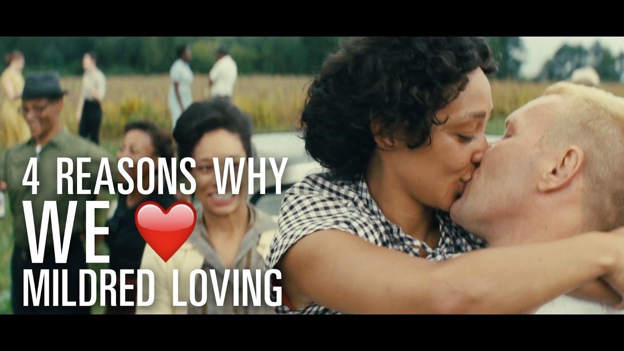 Trailer för Loving