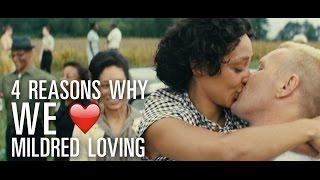 Trailer of Loving (2016)