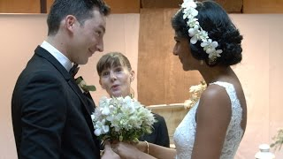 Opening Speech For A Wedding Ceremony | Toronto Wedding Videography Photography GTA