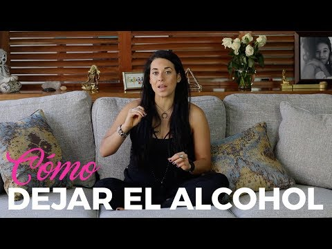La diagnosis del alcoholismo brevemente