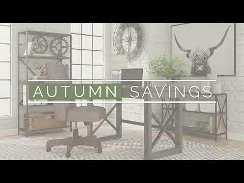 Autumn Savings
