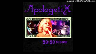 ApologetiX - Weep Jeremiah (Parody of ''Sweet Child o' Mine'' by Guns & Roses)