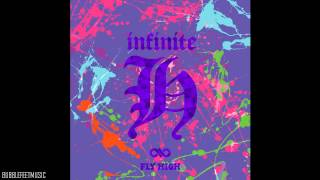 Infinite H - Victorious Way