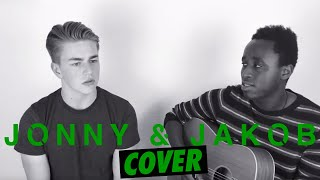 Jonny & Jakob   Fliegst Du Mit By Shirin David (Cover)