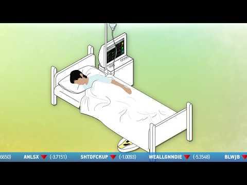 Kryzys? Zapadnij w śpiączkę!