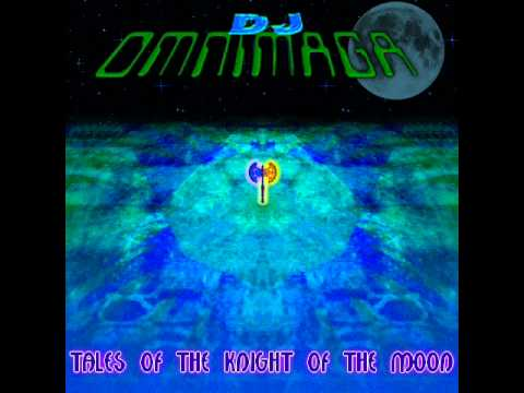 DJ Omnimaga - Tales of the Knight of the Moon (2011 Power Metal)