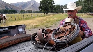 The American Cowboy: Kelly Wardell