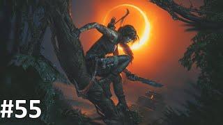 Let's Play Shadow of the Tomb Raider #55 - Plötzlich neue Nebenquest [HD][Ryo]