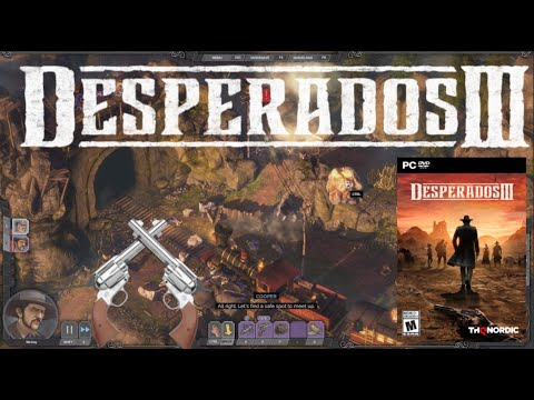 Steam Community Desperados Iii
