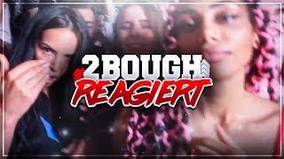 2Bough REAGIERT: Juju   Live Bitch (prod. Krutsch)