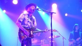 City and Colour - Sometimes (I Wish) - Calgary, AB - June 11, 2016