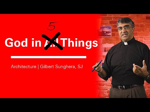 God In Five Things | Architecture
