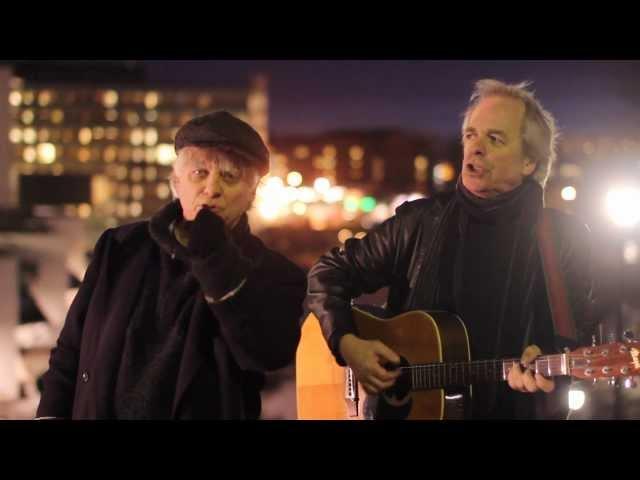 Eigil Berg med Trond Granlund – Hyllest