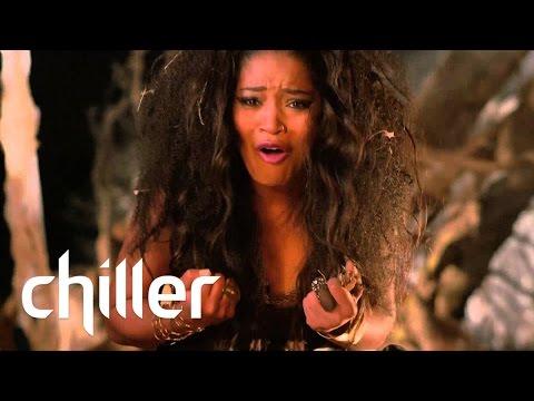 ANIMAL   Keke Palmer Music Video   Chiller