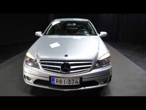 Mercedes-Benz CLC 200 CDI Sportcoupé, Coupe, Manuaali, Diesel, RBI-374