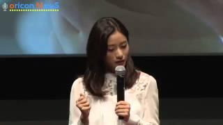 """大人気女優・石原さとみが""""プロレス女子""""化 生観戦で大興奮"""