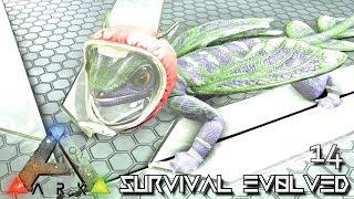 ARK: ABERRATION MODDED - Lvl 600 GLOWTAIL & NEW ARTIFACT !!! E14 ( GAMEPLAY ARK: SURVIVAL EVOLVED )
