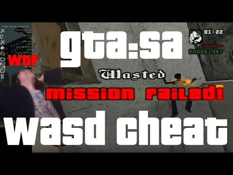 Cheat activated problem while driving :: Grand Theft Auto