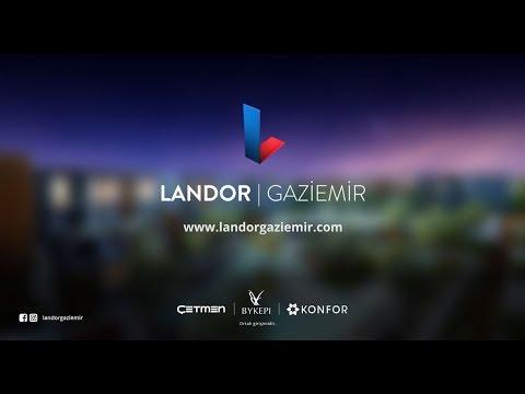 Landor Gaziemir Tanıtım Filmi