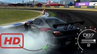 GRID Autosport, Drift, Gameplay, Сar games, Игры, Гонки, Игры для мальчиков