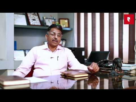 UPSPL  MD Says - My Business Service Level is Increased by 50 % than Before - Client Testimonial