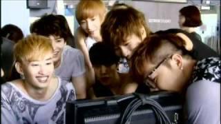 [HD 繁中]Super Junior-沒有人能夠再像妳+幕後花絮