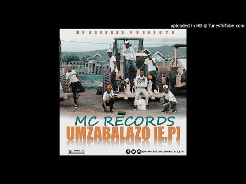 Mc Records KZN - Jikeleza My Love