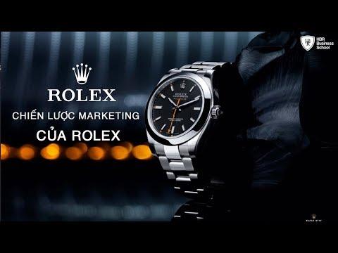 mp4 Marketing Mix Rolex, download Marketing Mix Rolex video klip Marketing Mix Rolex