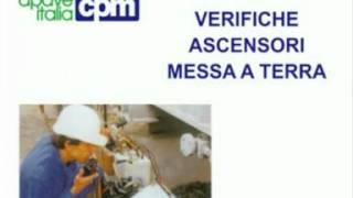 preview picture of video 'APAVE ITALIA CPM BIENNO (BRESCIA)'