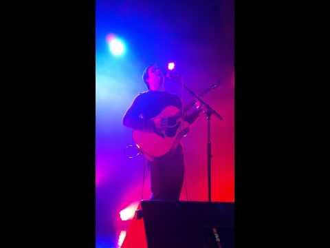 Chris Schram LIVE @ The Underground