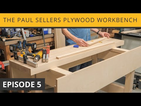 Paul Sellers Dovetail Saw